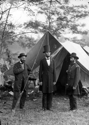 As the foremost detective of his day, it is entirely possible that Allan Pinkerton could have prevented President Lincoln's assassination at Ford's Theatre.