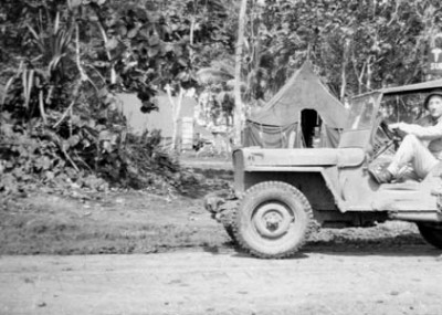 Before M*A*S*H: Portable Army Surgical Hospitals in World War II