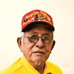 Talking Code: Interview With the Real Navajo Code Talkers