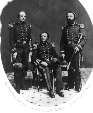When the Civil War began in April 1861, there was much more talk in Richmond, Virginia about Sydney Smith than about his younger brother, Robert E. Lee.