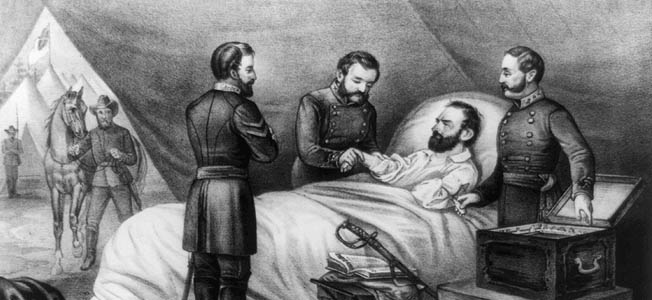 Although Stonewall Jackson's death was unpreventable, given the state of medicine at the time, it is more likely that he died from thromboembolism than from the indirect cause of pneumonia.