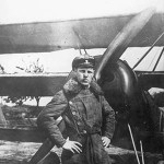Robert von Greim: World War I Fighter Ace, Luftwaffe Head Command