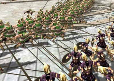 Game Reviews: Rome: Total War – Alexander