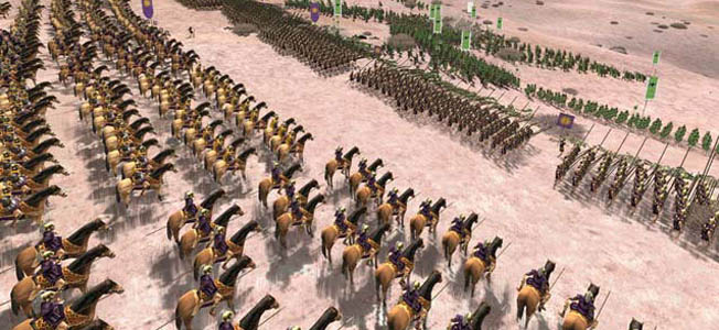 The Creative Assembly has enjoyed plenty of acclaim over the years for its Rome: Total War strategy series, and the Alexander expansion finally made its way to Mac courtesy of developer Feral Interactive's port