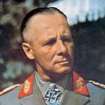 Field Marshal Erwin Rommel: Outfoxed by Rebecca
