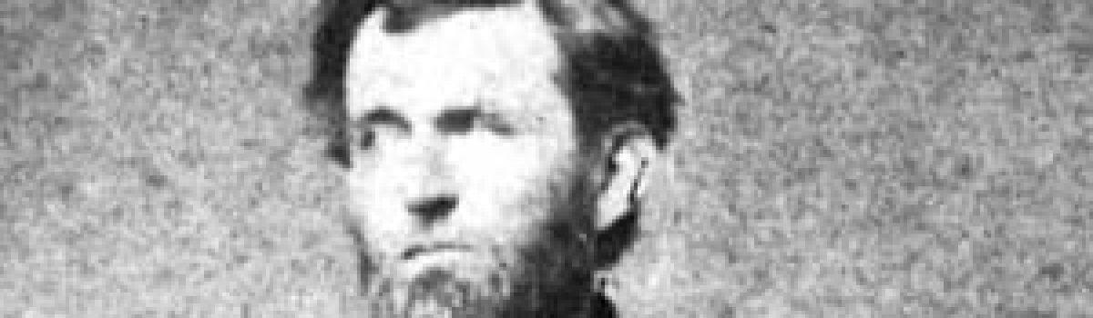 Ulysses S. Grant: Clerk to Commanding General