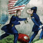 Union Army Defeat at the Battle of Ball's Bluff