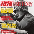 The April 2014 issue of World War II History Magazine
