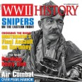 The Late Winter 2014 issue of World War II History Magazine