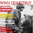 The Winter 2014 issue of World War II Quarterly Magazine