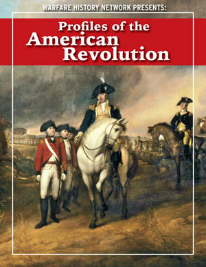 Profiles of the American Revolution