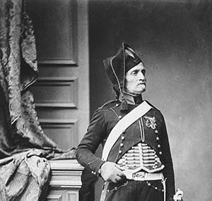 Photos: Veterans of the Napoleonic Wars