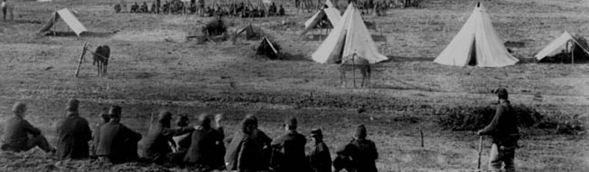Prisons in the American Civil War — New Details Emerge