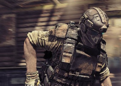 Game Features: Ghost Recon: Future Soldier