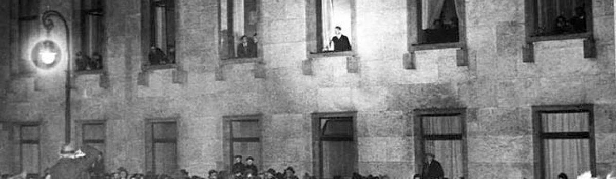 German Interest in Adolf Hitler on the Rise