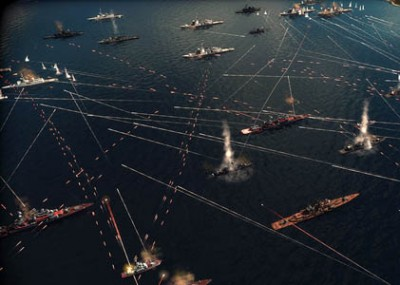 Game Features: Wargame: Airland Battle