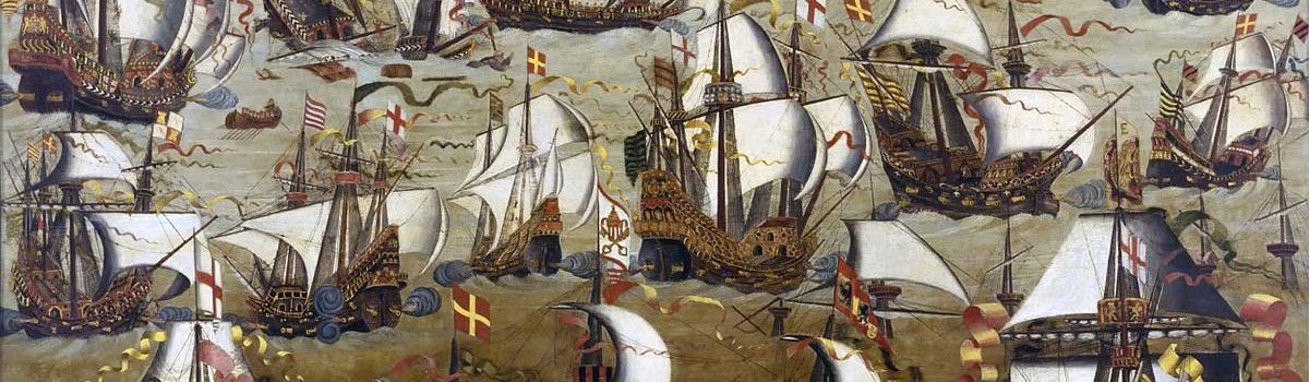 Life in the Navy: From the First Spanish Armada to Pearl Harbor