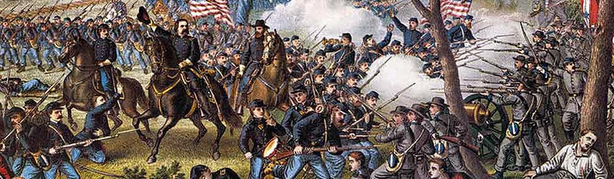 The Battle of Champion's Hill: Prelude to Vicksburg