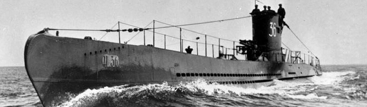 The Rise and Fall of the German U-Boat