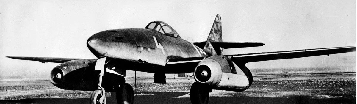 Wunderwaffen: Hermann Göring & the Messerschmitt Me-262