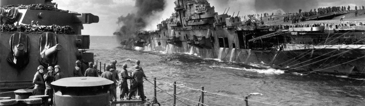 Survival: The Story of the USS Franklin
