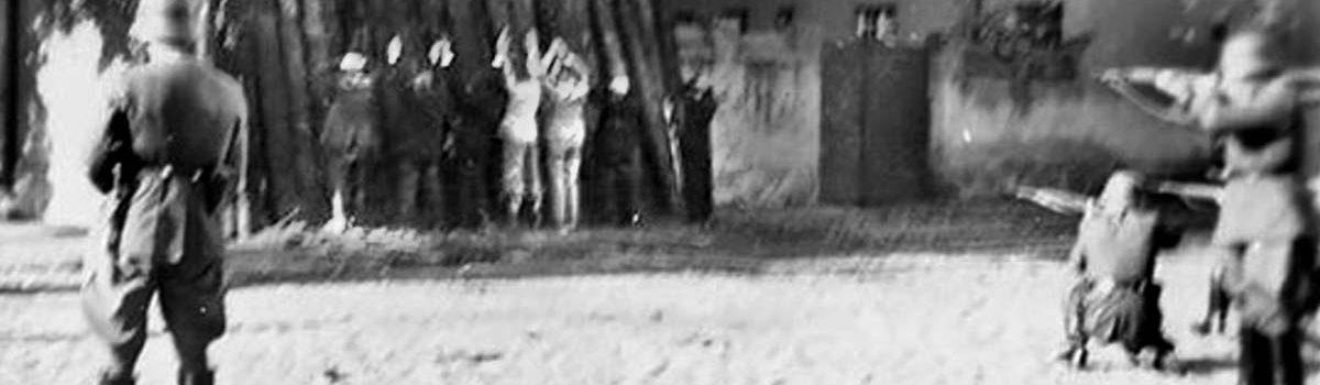 Killing Squad: Nazi Germany's Einsatzgruppen