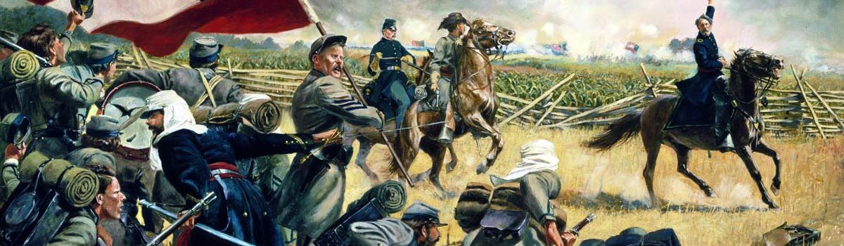 First Manassas: The Battle of Bull Run