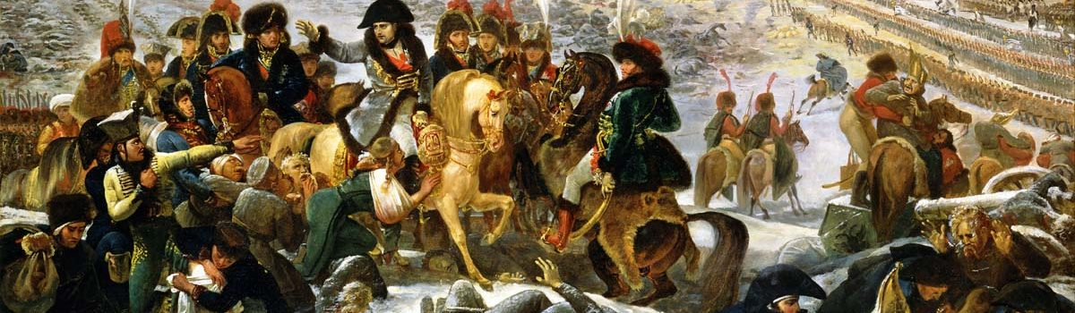 Napoleon vs. Russia: Battle of Eylau