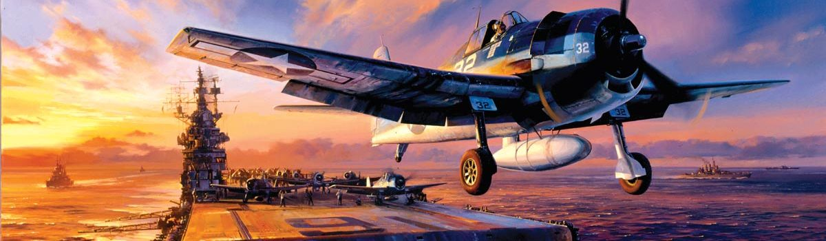 The Last Great Carrier Clash: The Battle of the Philippine Sea