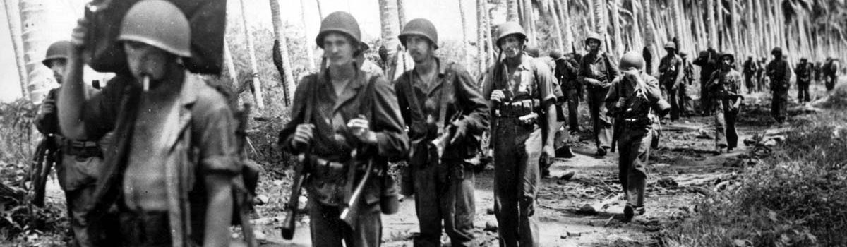 The Battle for Henderson Field: the Harrowing Fight on Guadalcanal