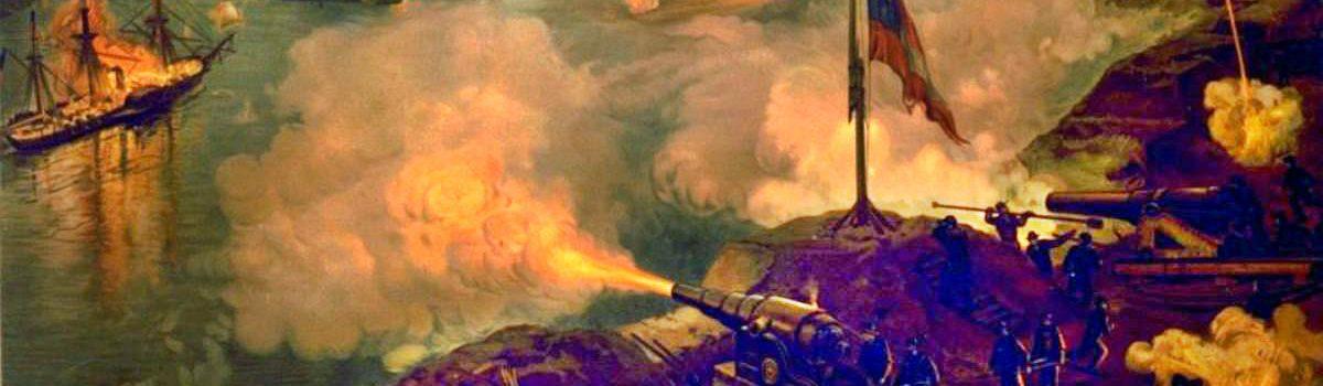 Siege of Port Hudson: Last Bastion on the Mississippi