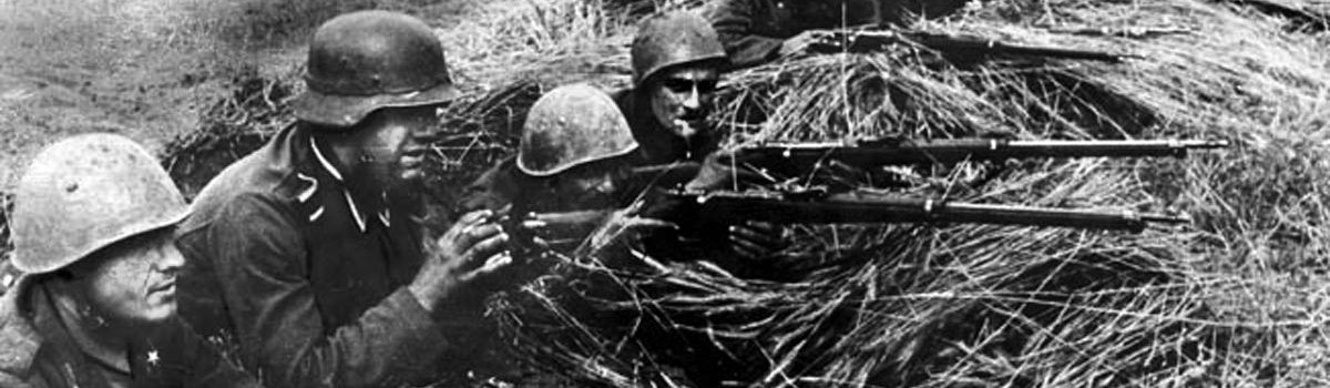 The Italian Army in Russia: from Barbarossa to Stalingrad