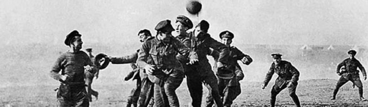 The Christmas Truce of 1914: Fact and Fiction