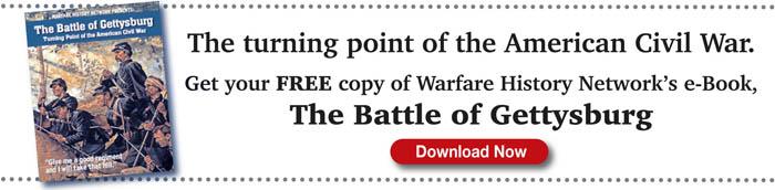 Gettysburg free eBook