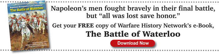 Waterloo free ebook