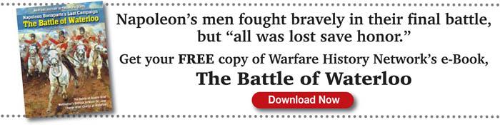 Waterloo free ebook