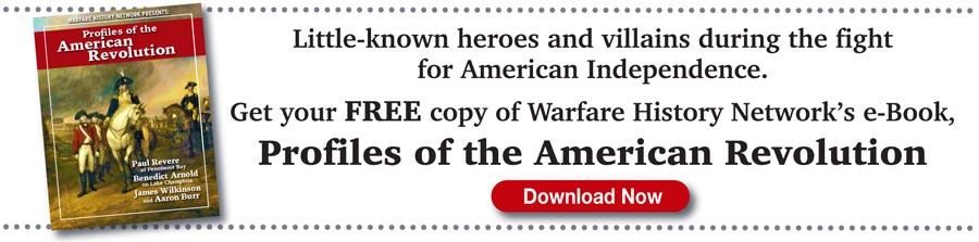 American Revolution free e-Book