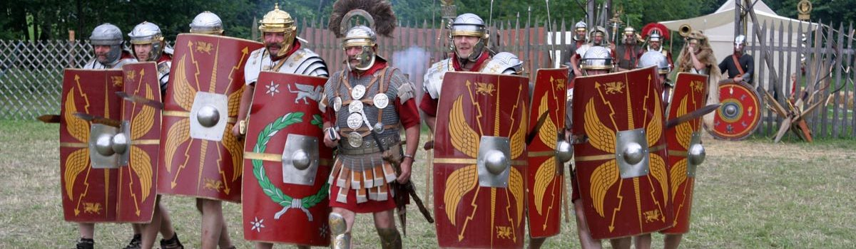 How The Roman Empire Attained Success