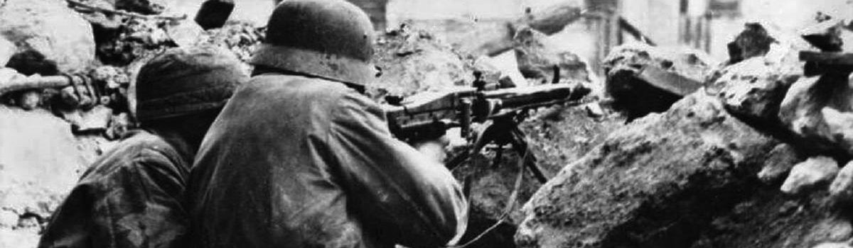 Ordeal at Monte Cassino