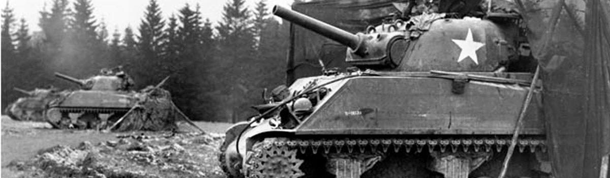 Assault Gun Tanker