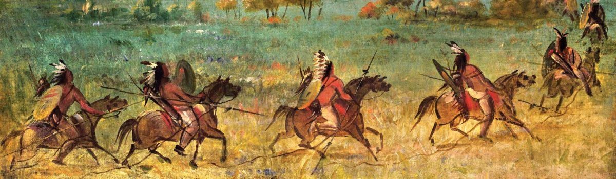 Soldiers: Quanah Parker