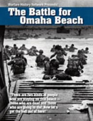 The Battle for Omaha Beach Cover
