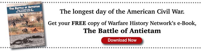Battle of Antietam free e-Book
