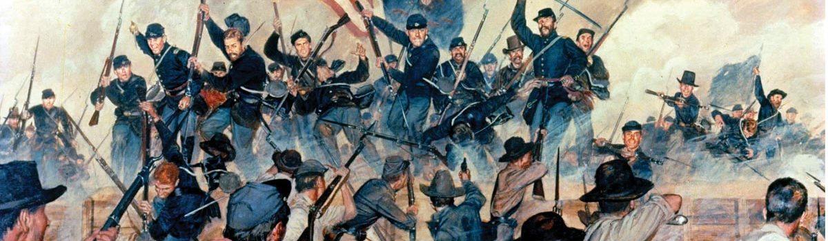 Soldiers: Edward O.C. Ord