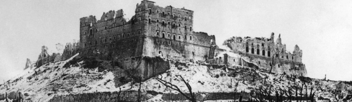 Insight: Bombing the Abbey