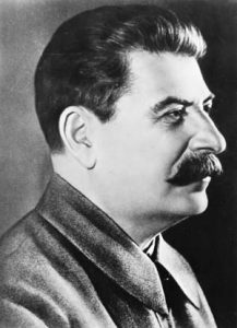 Joseph Stalin and Operation Barbarossa