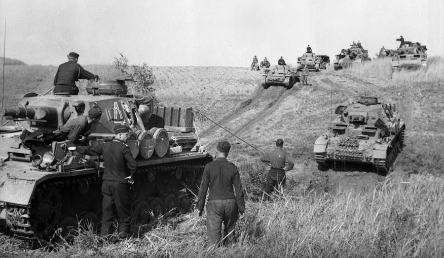 Stalin and Operation Barbarossa