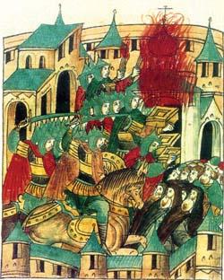 battle of kaka river