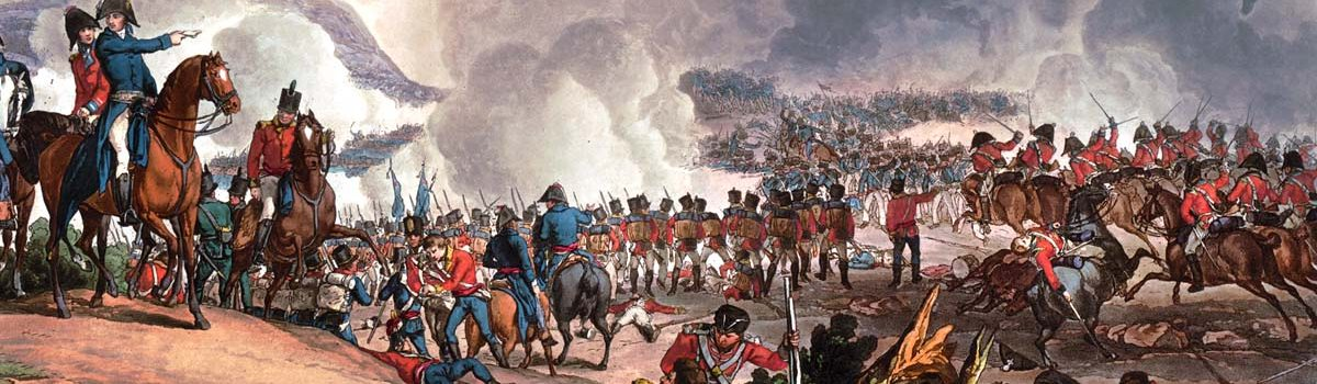 Masterstroke at the Battle of Salamanca