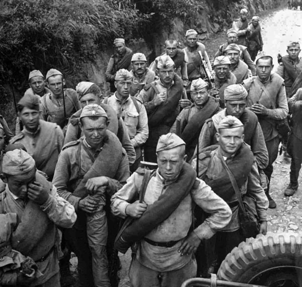 Japan's greatest defeat in World War i
